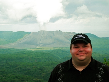 volcanoMikeDaisey