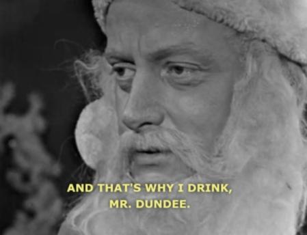 drunksanta