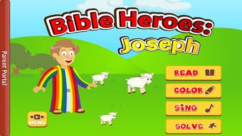 Joseph bible hero