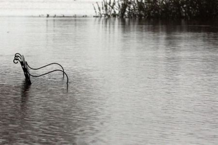 flood chair